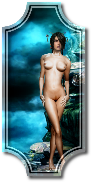 patch fantasy nude final 14 You can spank it once meme