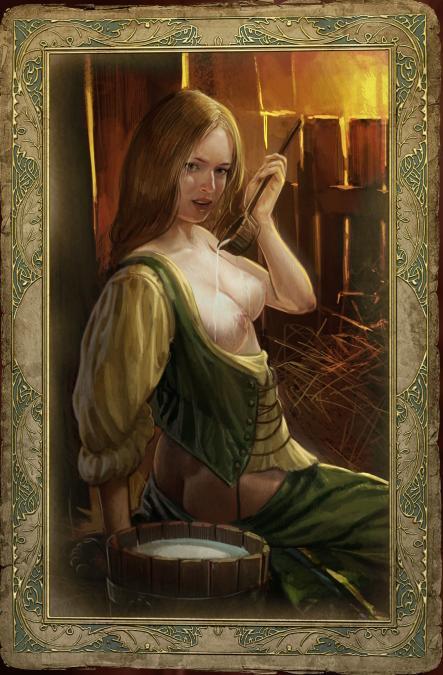 romance of witcher list cards Ed edd n eddy ed monster