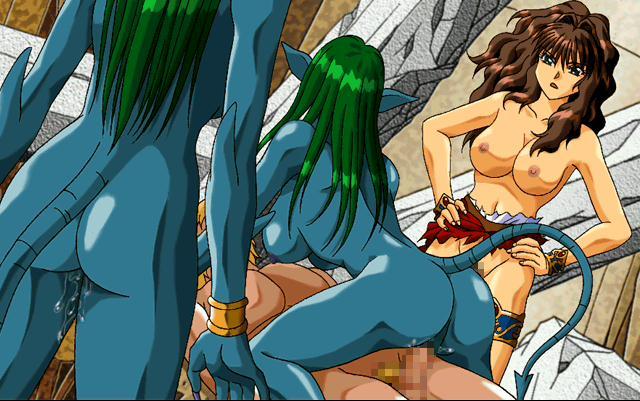 gif job hand girl naked Fire emblem path of radiance laguz