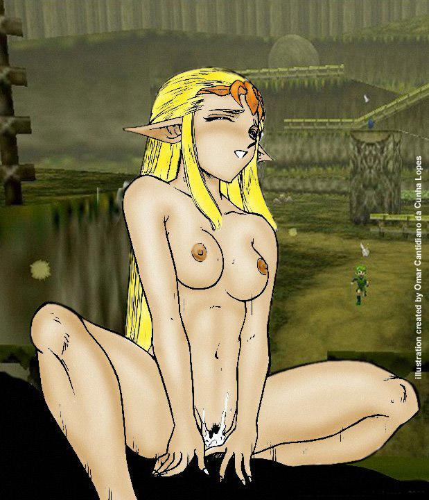 of time zelda malon ocarina Fire emblem female byleth hentai