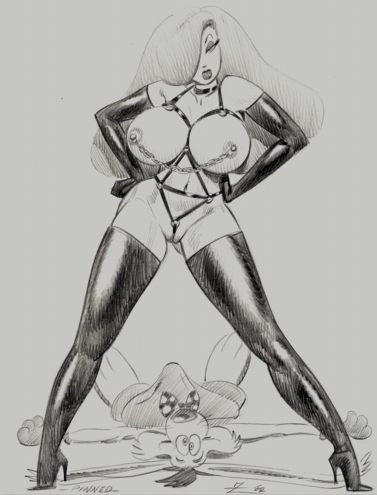 uncensored who roger framed rabbit Haha musume donburi: oppai tokumori bonyuu tsuyudaku de