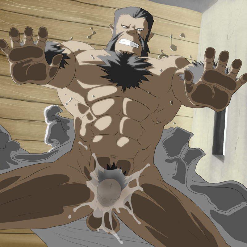 fullmetal girl alchemist and dog How to get pitbull muscular