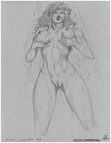 and josie pussycats naked the Marina from zig and sharko