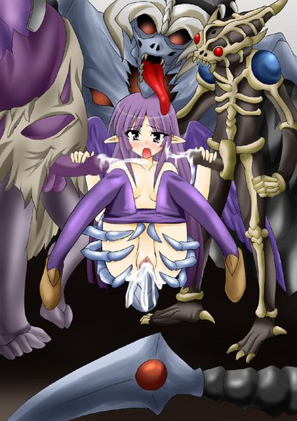 this a zombie tomonori is Ore no kanojo to osananajimi ga shuraba sugiru gif