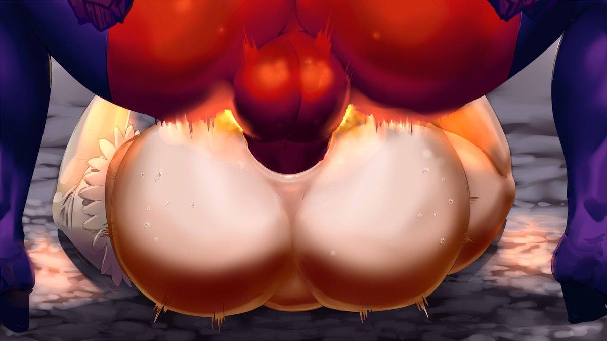 androgyny of tales Etsurako no tane the animation