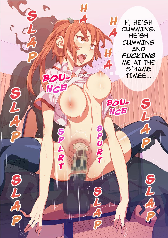 my and farded camed i and shidded pants Kono aozora ni yakusoku wo
