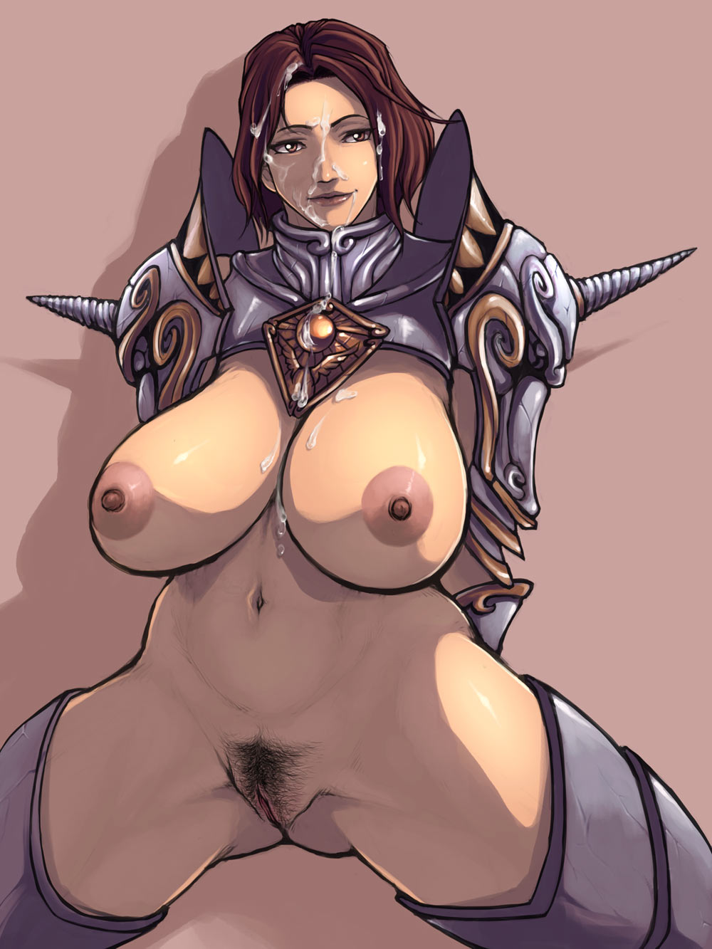 and might nude messiah dark of magic Laura croft fucked by horse
