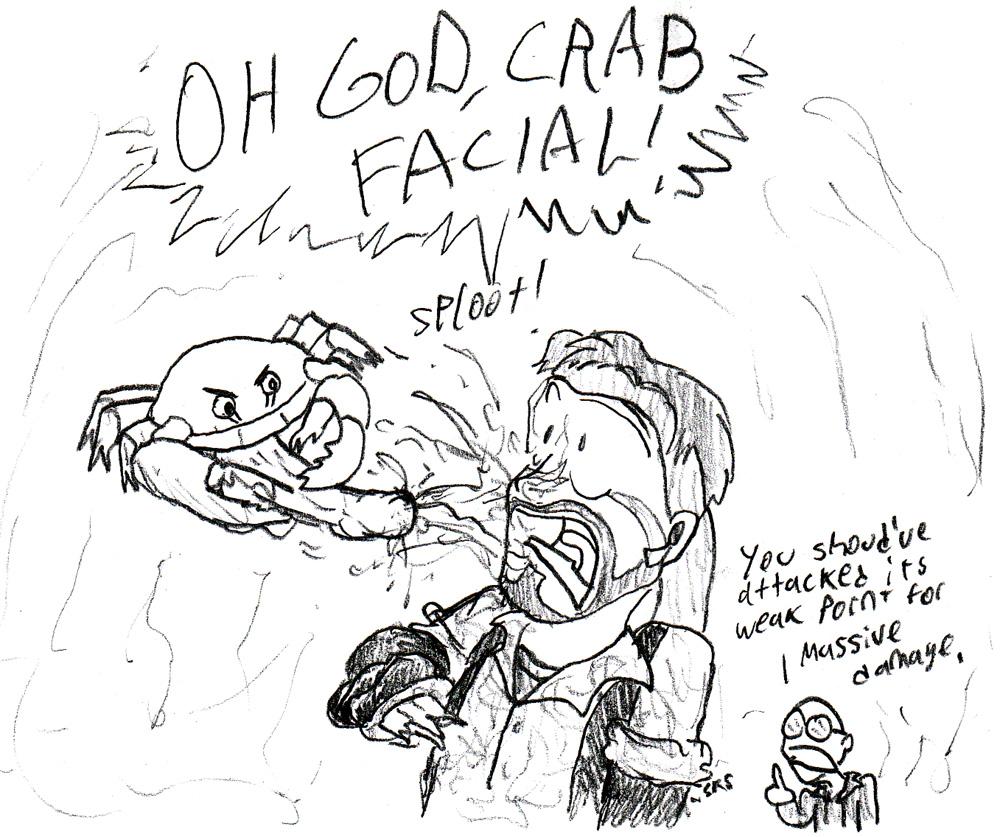 obama is gone crab rave Teenage mutant ninja turtles newtralizer
