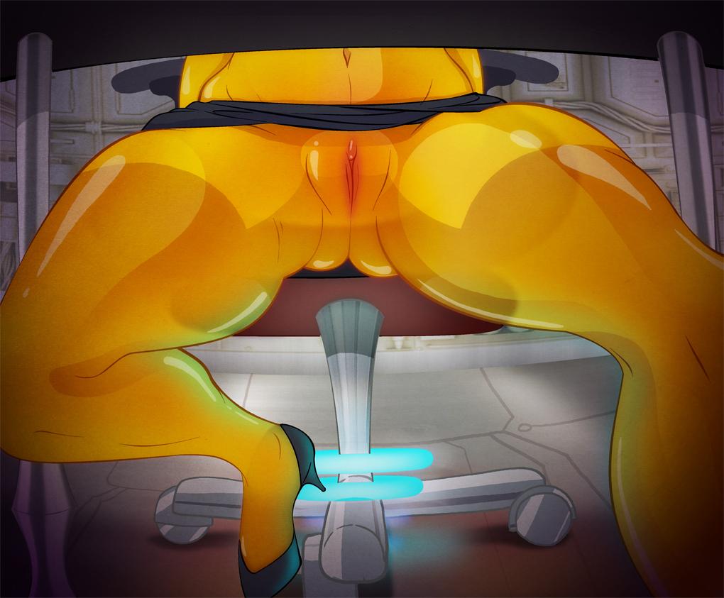 trials races tainted in space Seirei tsukai no blade danc