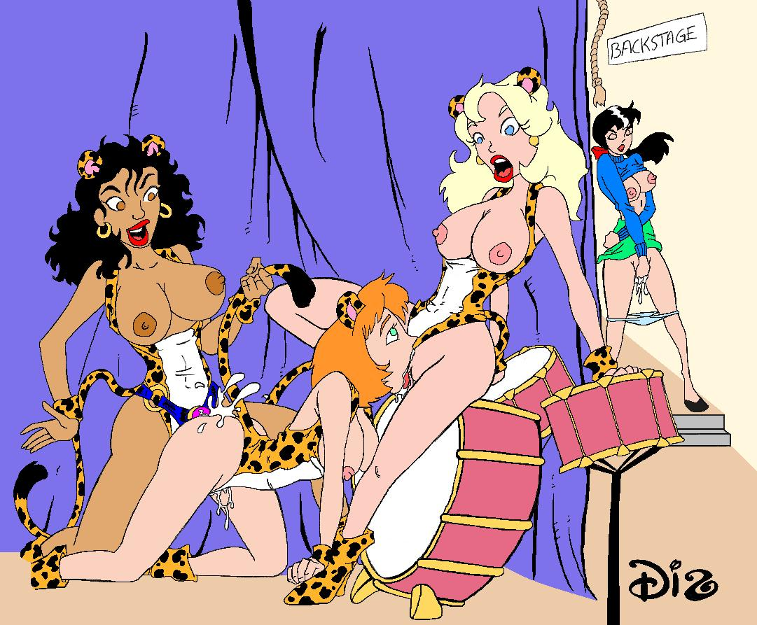 and naked josie the pussycats Soul eater blair cat form