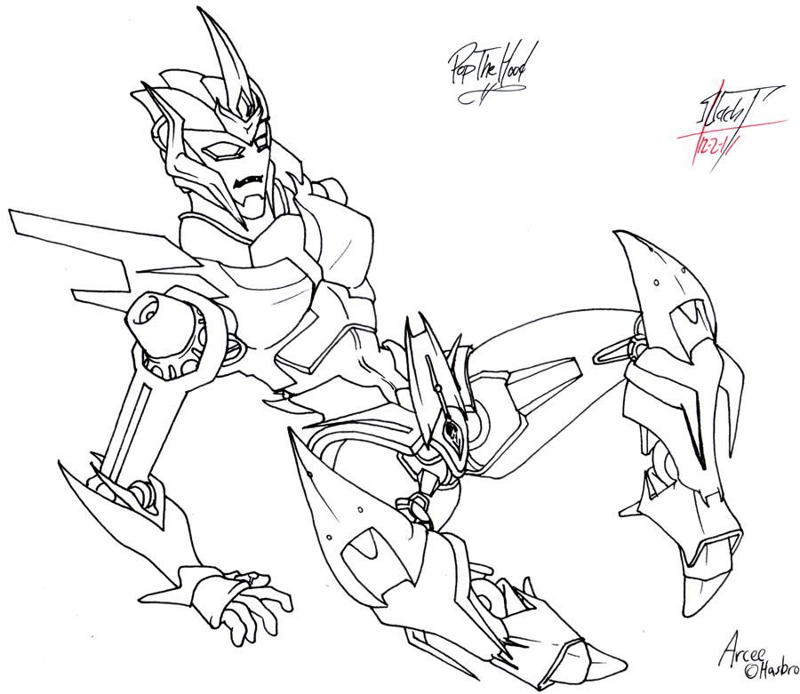 fanfiction arcee and transformers jack prime Tate no yuusha no nariagari firo