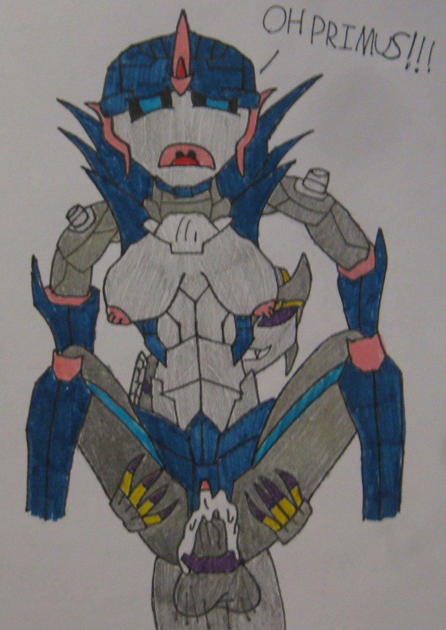 and transformers prime fanfiction arcee jack Oukoso jitsuryoku shijou shugi no kyoushitsu e