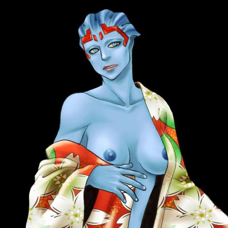 effect jack mass 3 in To love ru momo nude