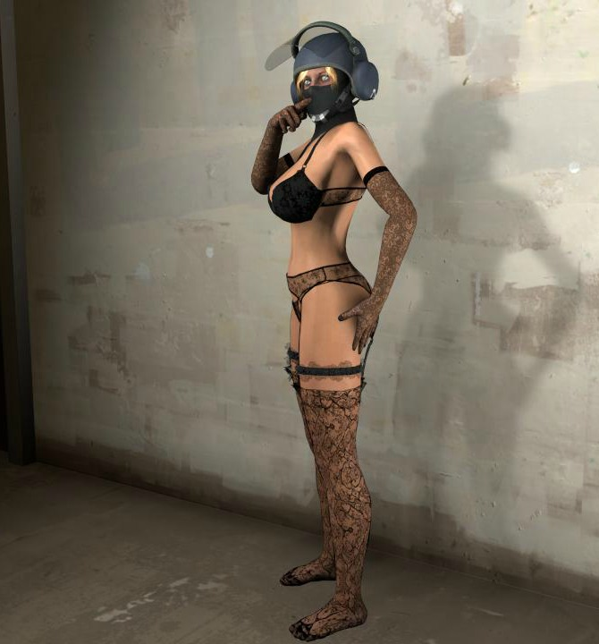 ash face rainbow six siege What is eris morn holding