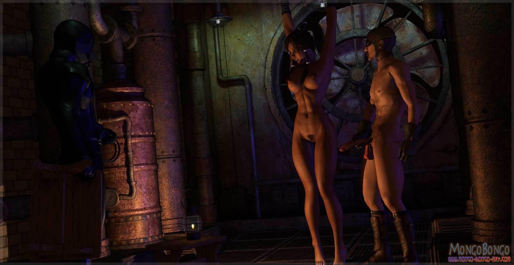twilight .hack legend ouka of the Rance 01 hikari o motomete the animation