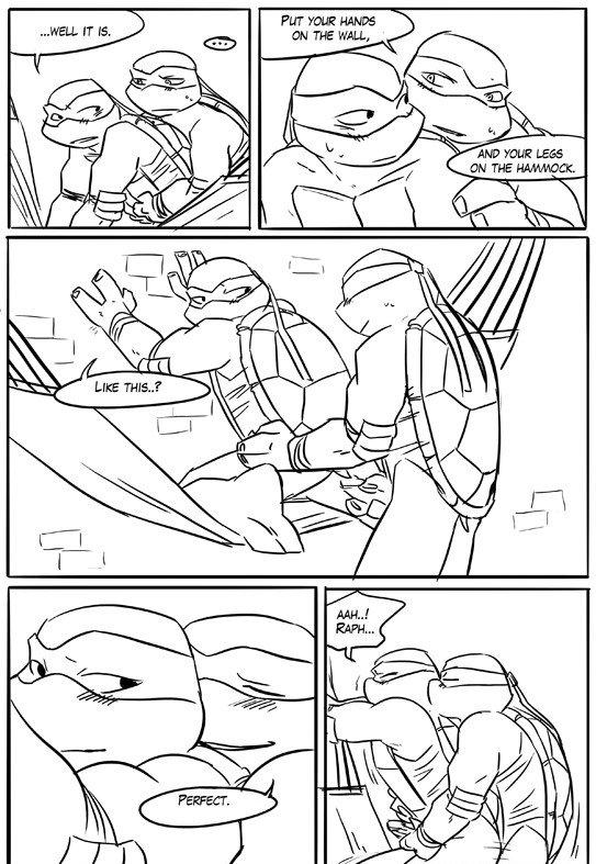 mutant april turtles teenage 2003 ninja Hots lt. morales build