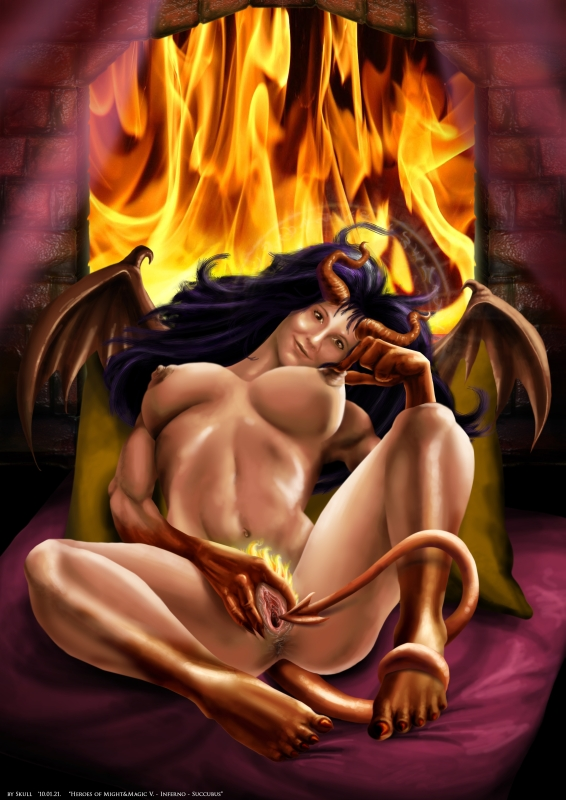 of nude dark magic messiah and might Fairy tail wendy