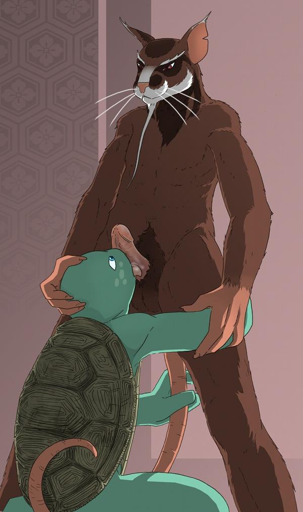 turtles ninja mutant teenage venus Resident evil 4 ashley panties