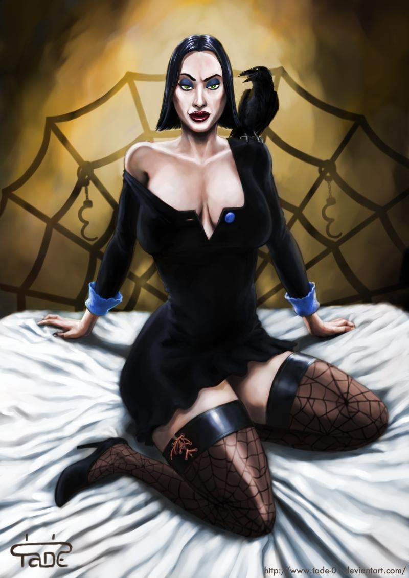 magica spell de Jojo's bizarre adventure lisa lisa porn
