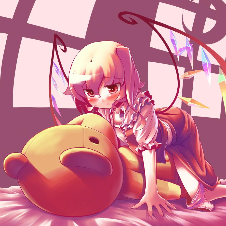 teddy kiss x bear sis Gyakuten majo saiban na majo ni sabakarechau