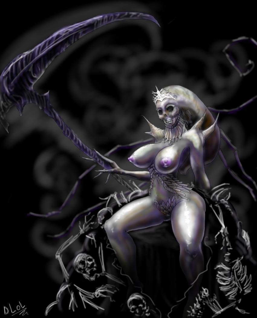 witch girl 2 action scrolling side game Yondemasu yo azazel san z