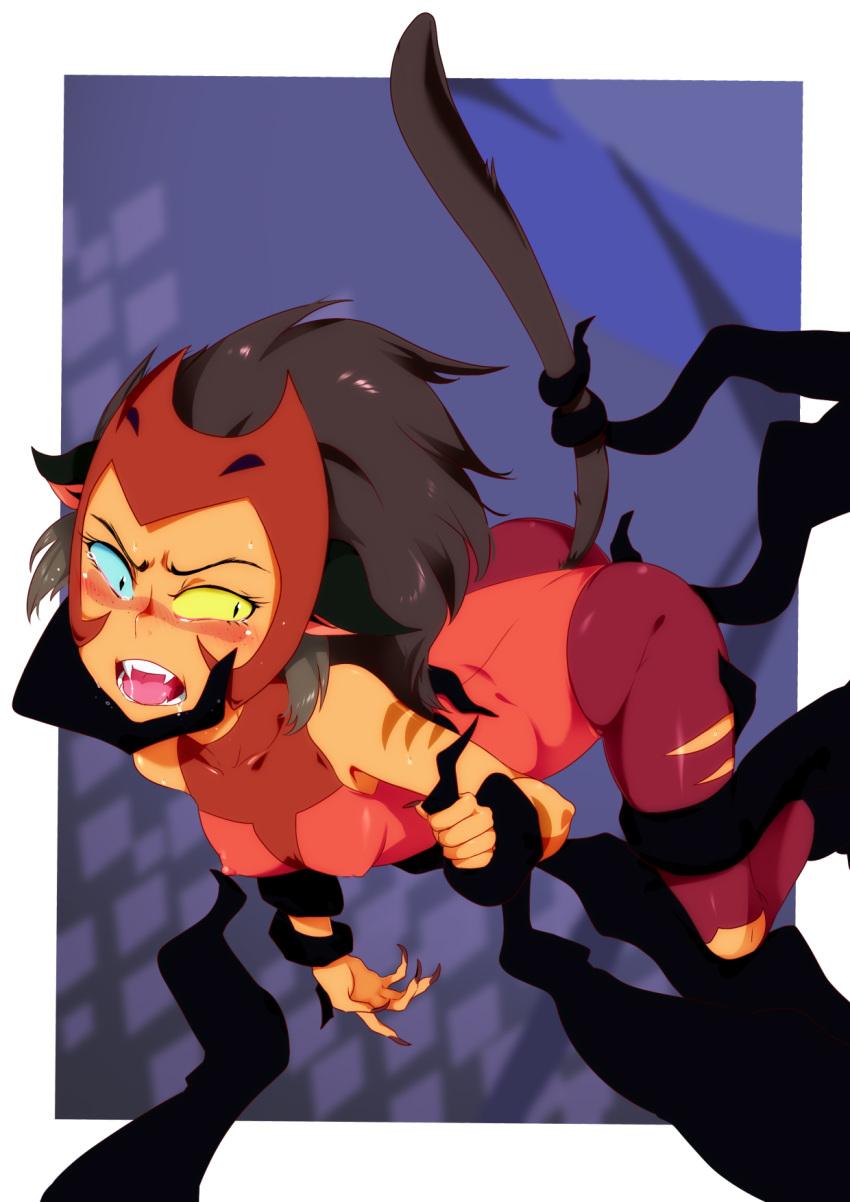 and of the scorpia she-ra princesses power 8-bit brawl stars