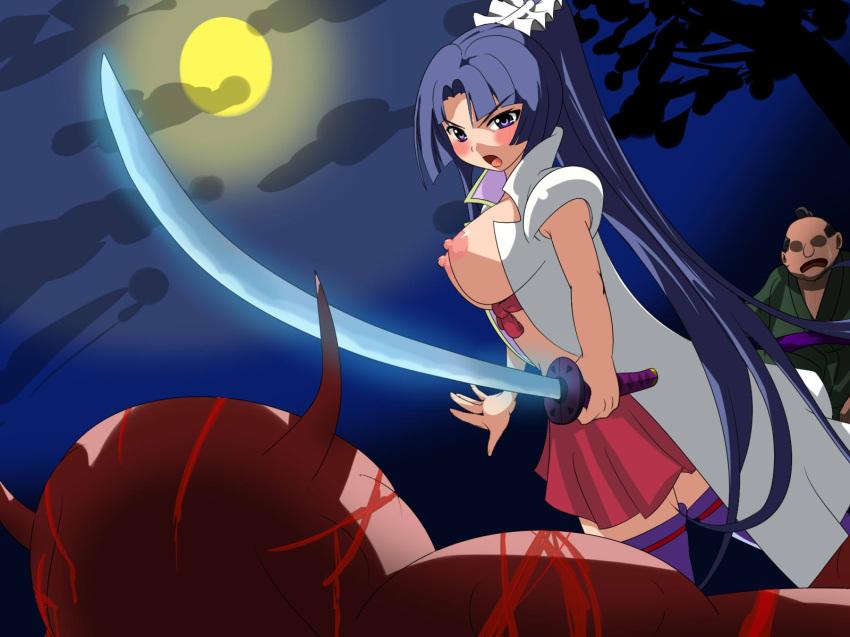 akazukin ookami mayoi to no mori Legend of queen opala 3d