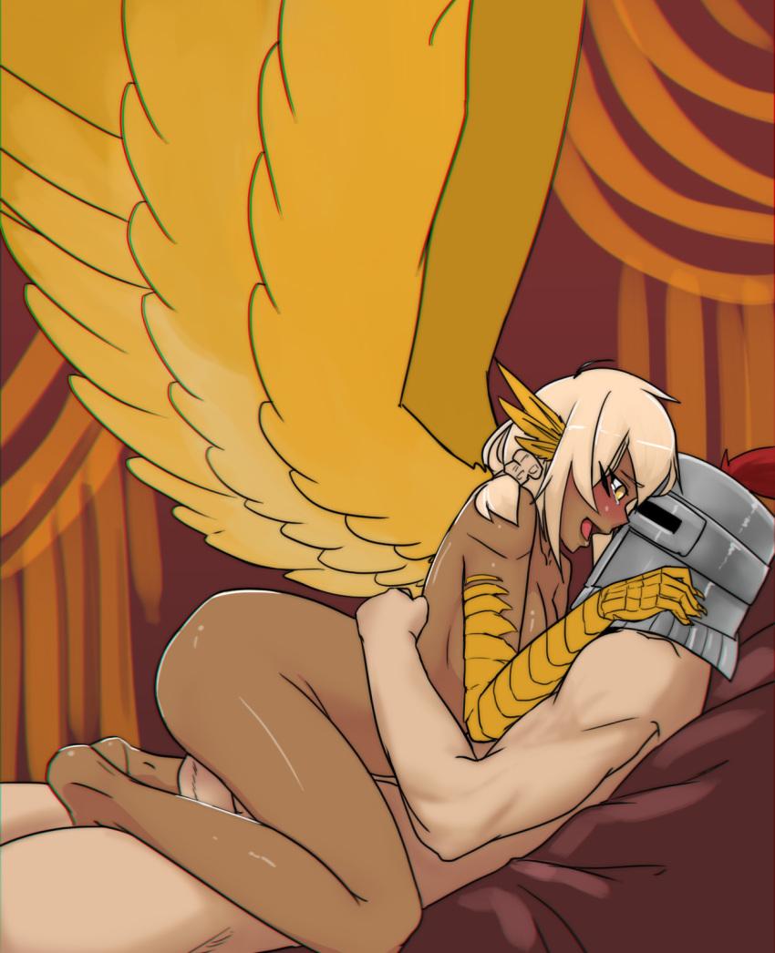 dark gargoyle bell 1 souls Naruto and kushina fanfiction lemon