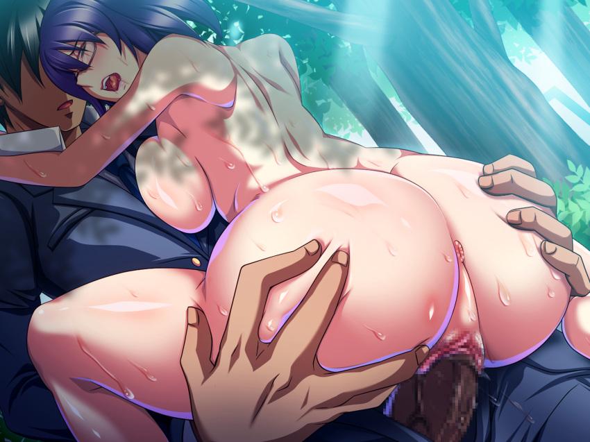 miira delmo no tori tsuma hakudaku Dragon ball z bulma nude