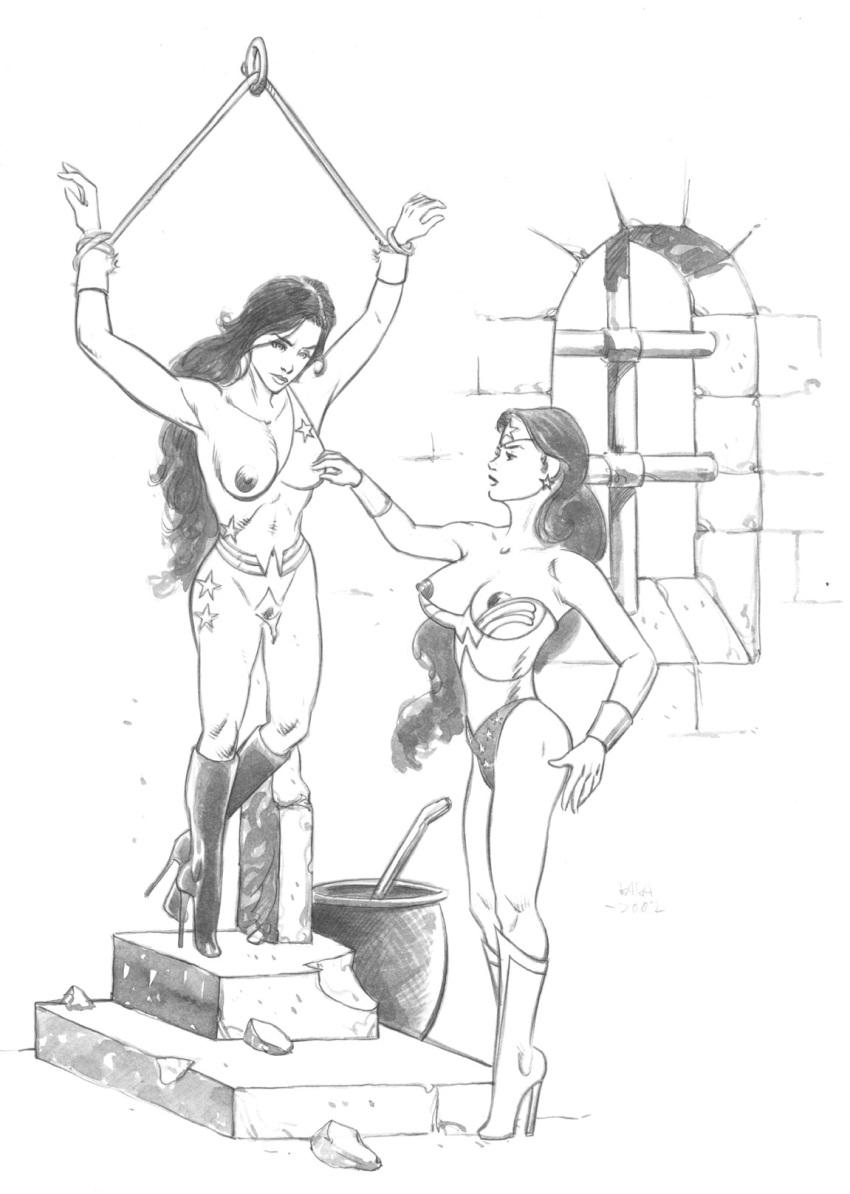 woman girl wonder and power Half life 2 nude alyx