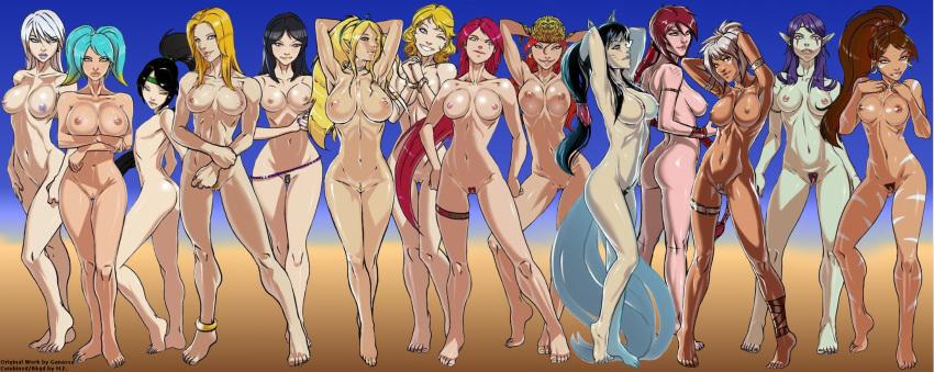 of legends ahri nude league Tate-no-yuusha-no-nariagari