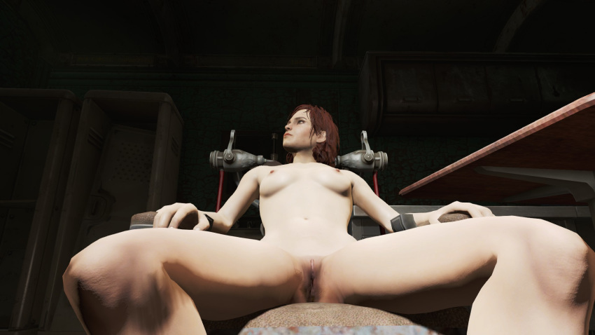 fallout 4 sex with cait Paula shadows of the damned