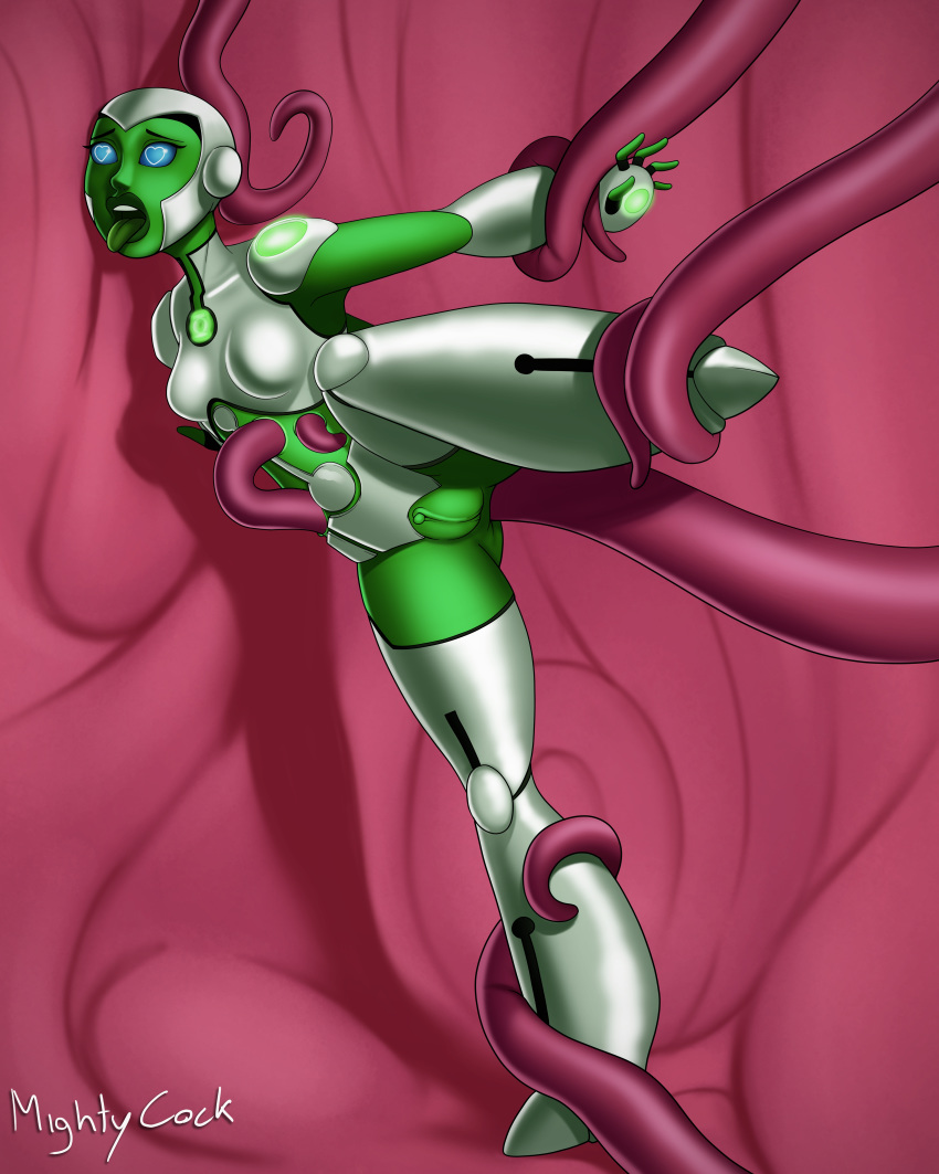 linkara green m&m Star vs the forces of evil fanfiction fem marco