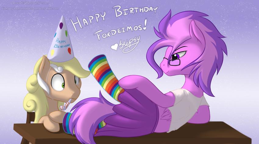 pony rainbow blitz rainbow my and little dash Spooky's house of jumpscares hospital