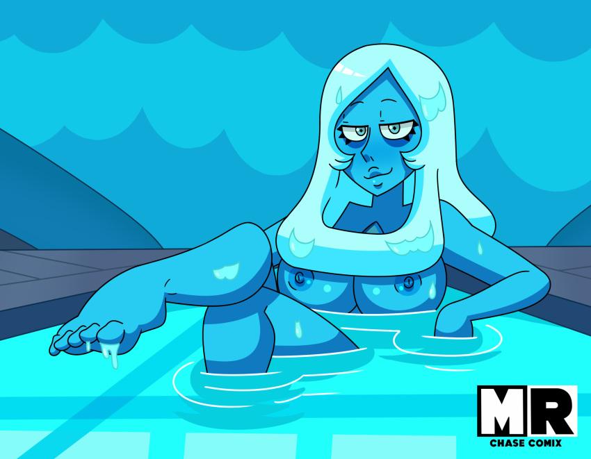 diamond universe steven blue sex Ben 10 comics