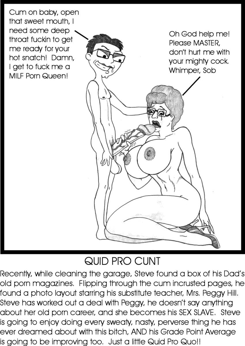 cartoon the of hill porn king pics Xenoblade chronicles 2 pyra porn