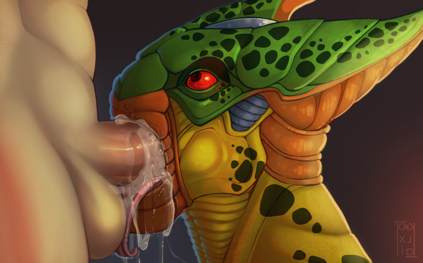 z de dragon ball xxx Trials in tainted space vagina
