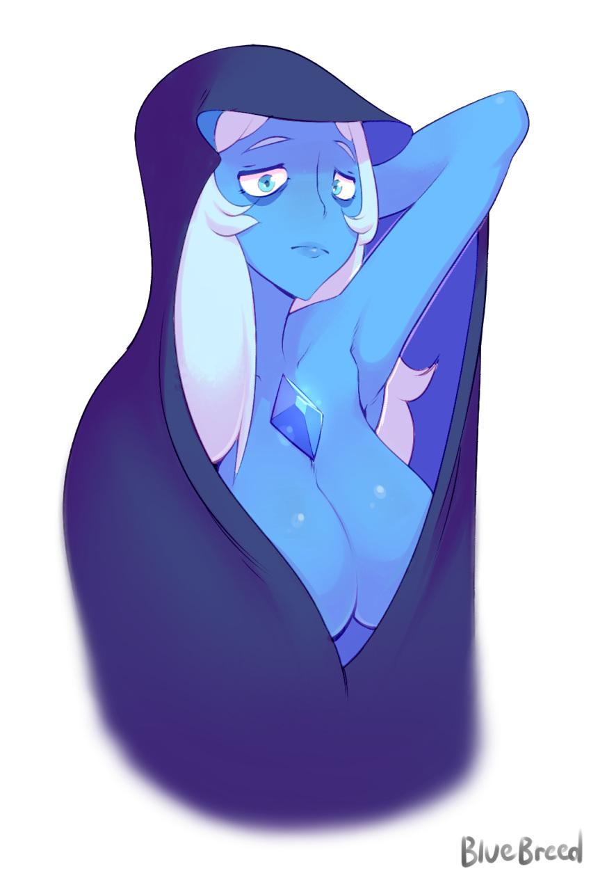 universe and steven diamond pink blue Tanya von degurechaff