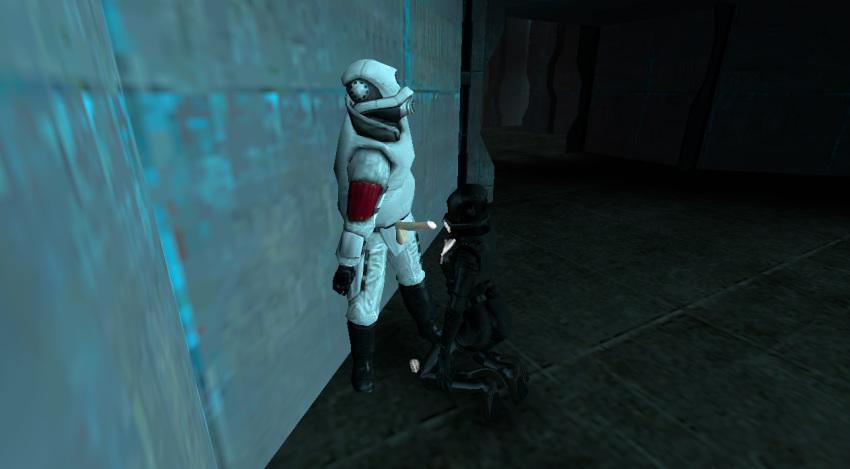 combine half-life 2 Star wars the last jedi