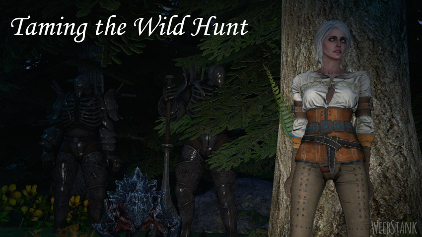 bana strong by hunting bird Where is ermion witcher 3