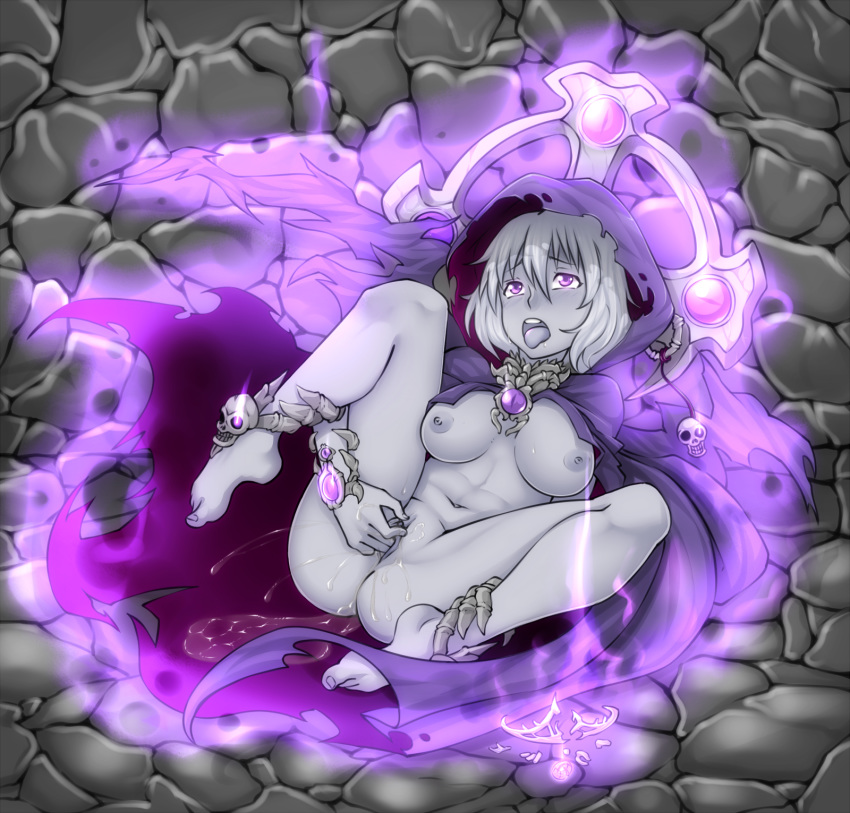 online monster daily life with girl Breath of fire 2 rand