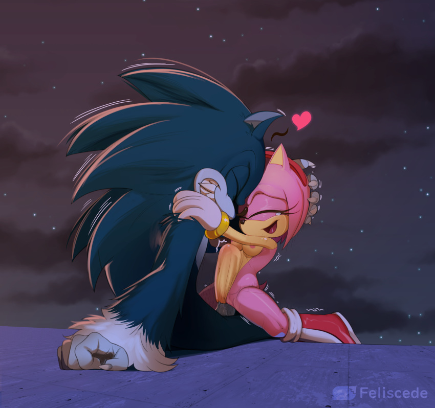 having sonic the hedgehog sex What is 4chan /v/
