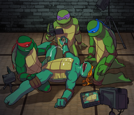 is who dbz turtles in Hydrus shadow of the colossus