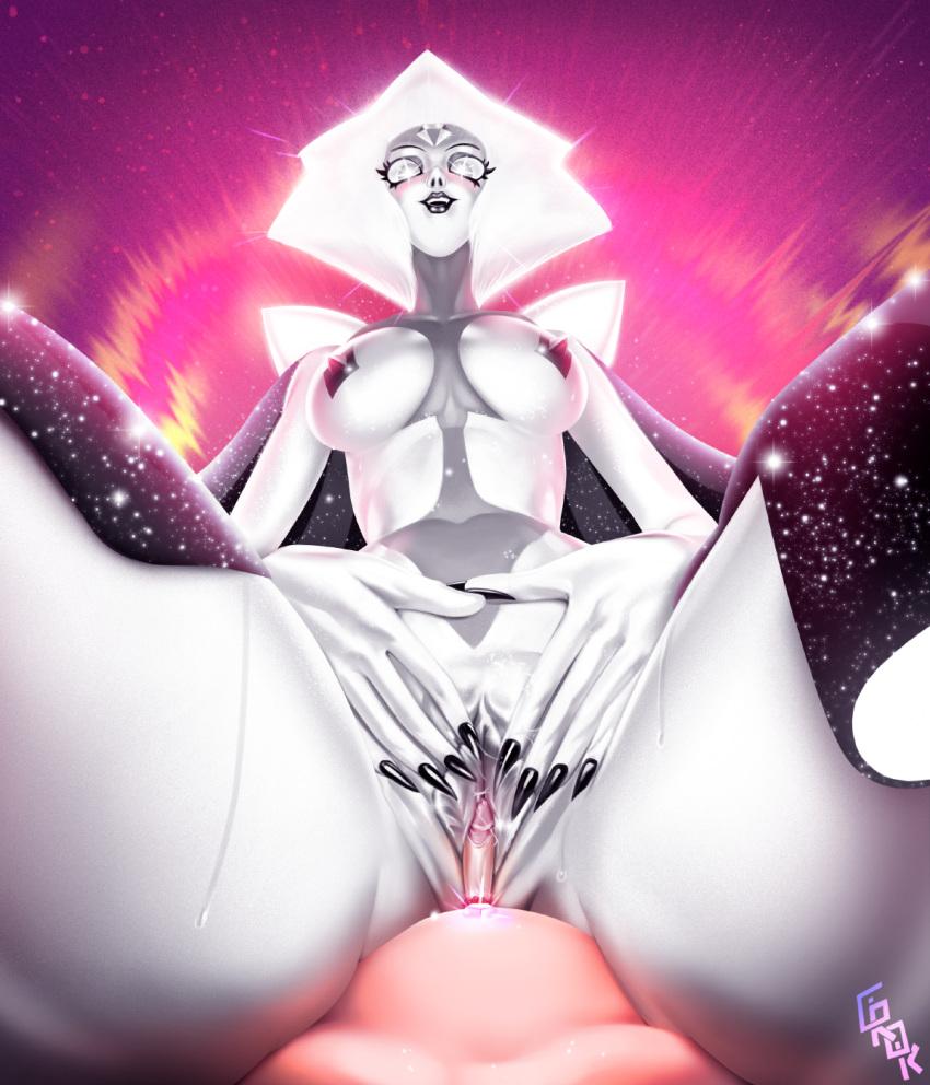 hentai universe white steven diamond Tate no yusha no nariagari hentai