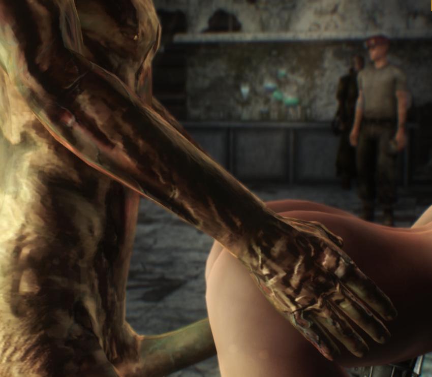 doctor new fallout dala vegas Saenai heroine no sodate kata