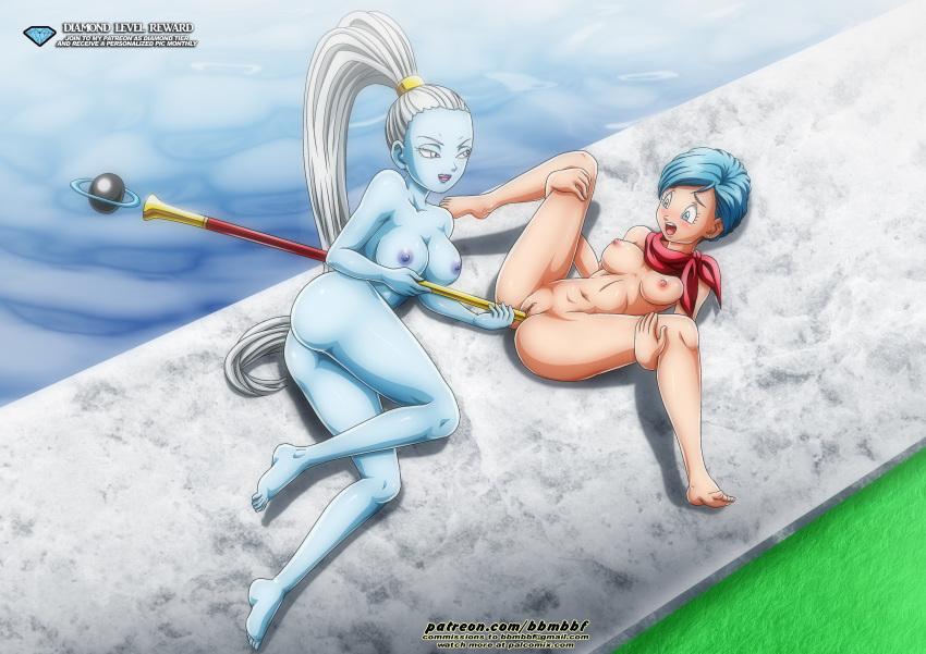 super nude dragon videl ball Rainbow dash and quibble pants